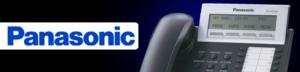 Panasonic Header